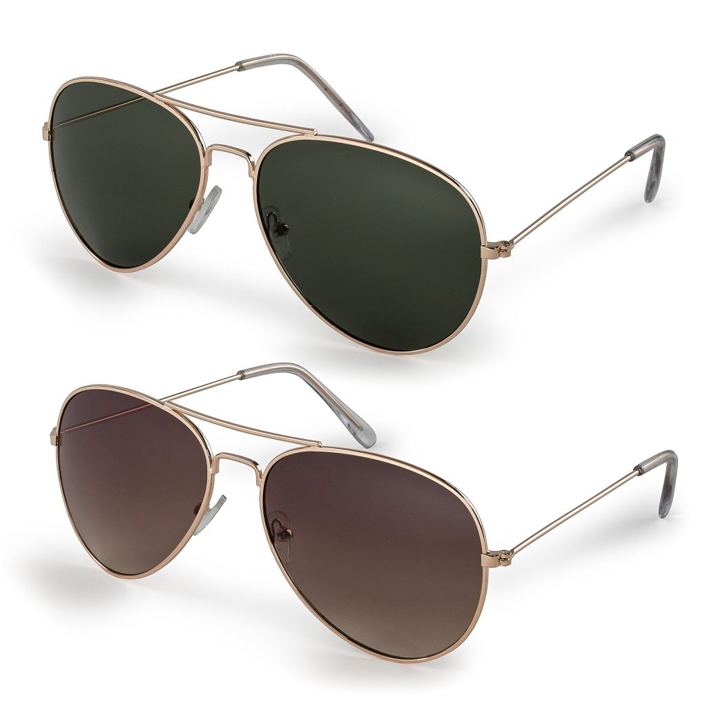 Aviator sunglasses 1