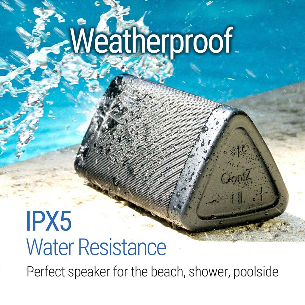 Portable Bluetooth Speakers waterproof
