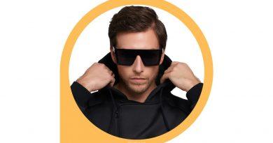 Sunglasses For Big Heads mini
