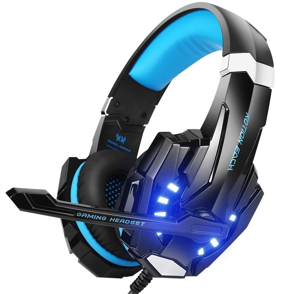 xbox one headset with mic 1