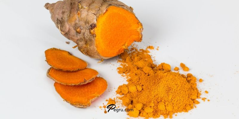 7 Turmeric Benefits For Men