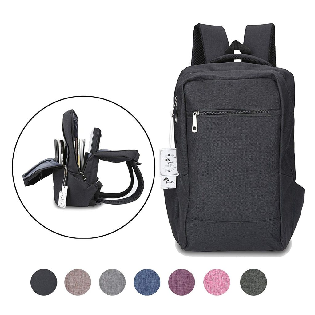 Backpacks With Laptop Compartment 1