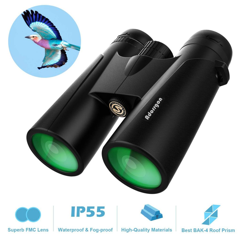 Binoculars For Bird Watching 1