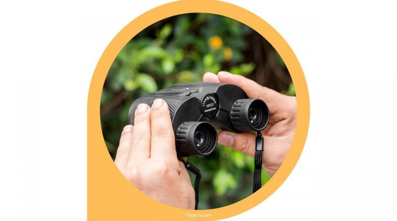 Binoculars For Bird Watching MINI