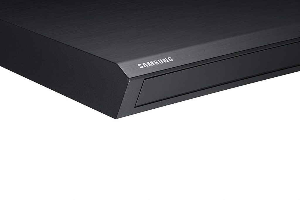 Blu-ray player 1