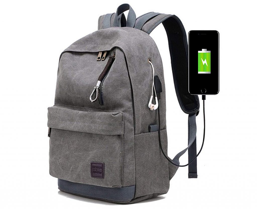 Doingbag Laptop Backpacks 1