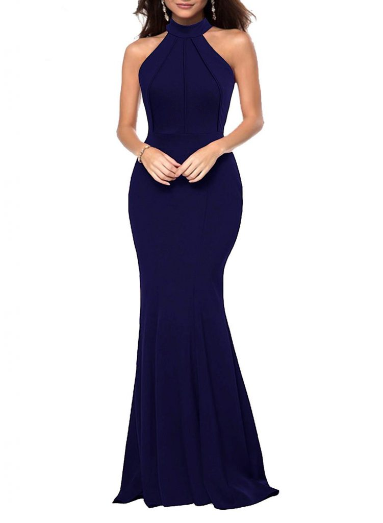 Dress for Semi-Formal Wedding 2