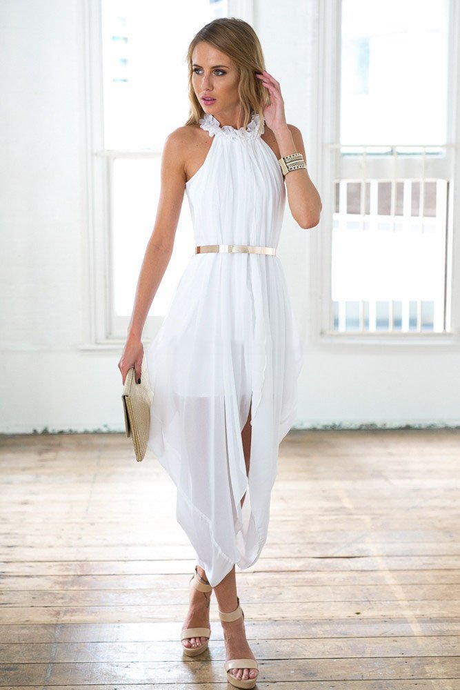 Dresses to Wear to a Summer Wedding 1