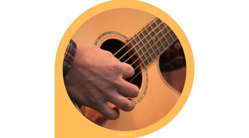 Guitar Acoustic Lessons For Beginners mini