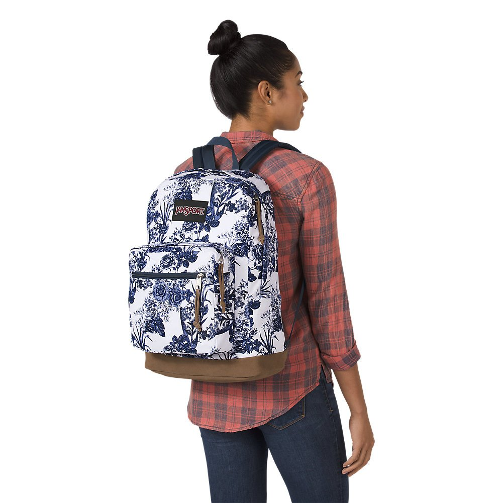 JanSport Right Pack Expressions Backpack 1