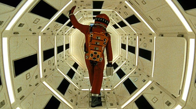 best sci fi movies A Space Odyssey
