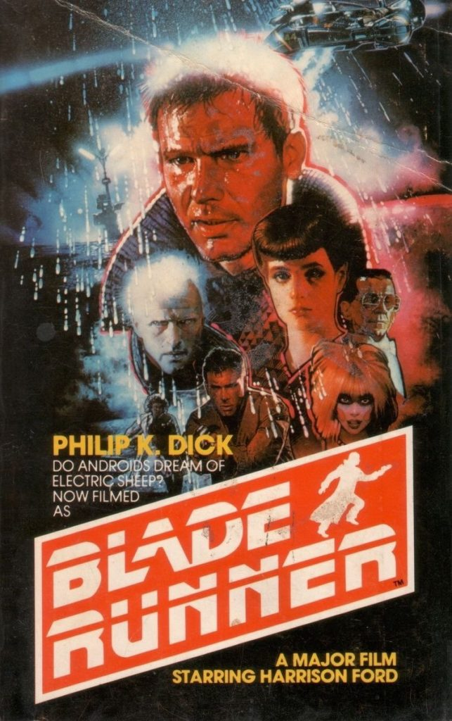 best sci fi movies Blade Runner