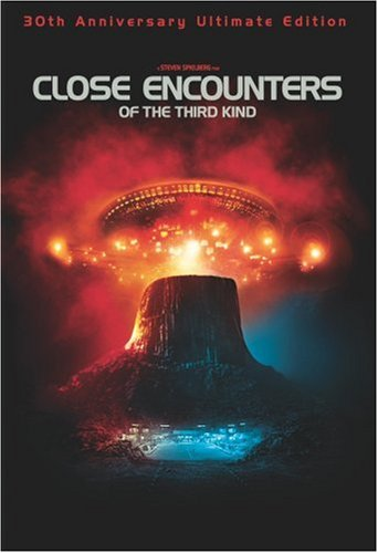 best sci fi movies Close Encounters of the Third Kind