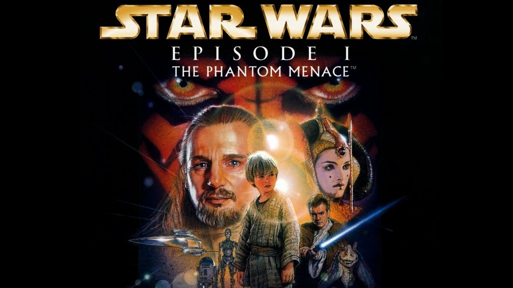 best sci fi movies Star Wars