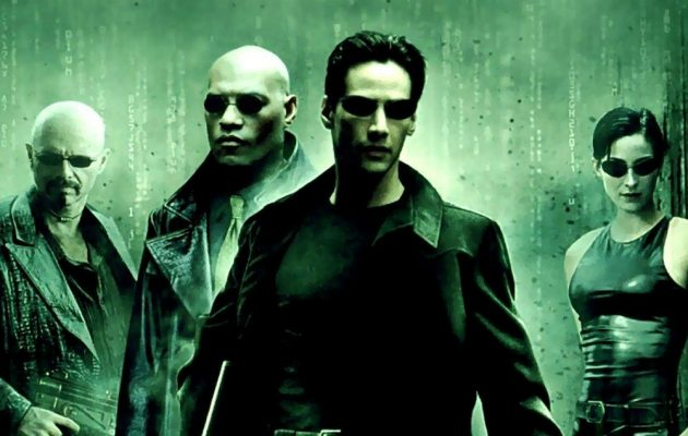 best sci fi movies The Matrix