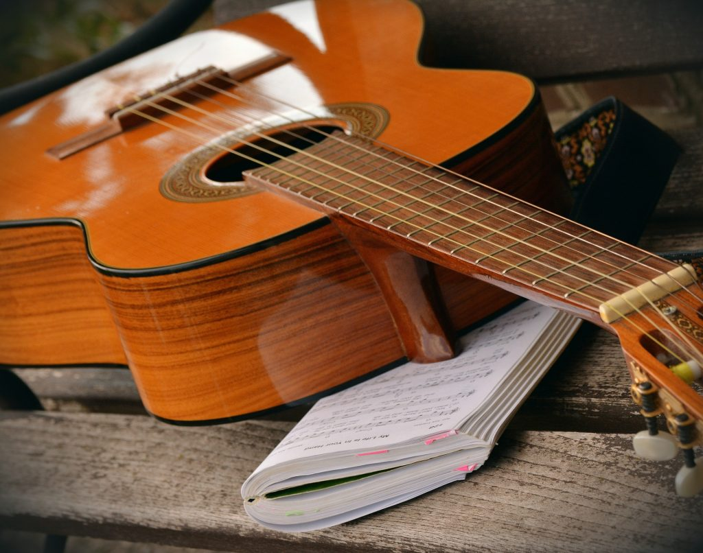 guitar acoustic lessons for beginners 8