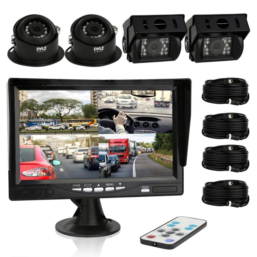 security cameras for cars 1