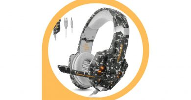 xbox one headset with mic MINI