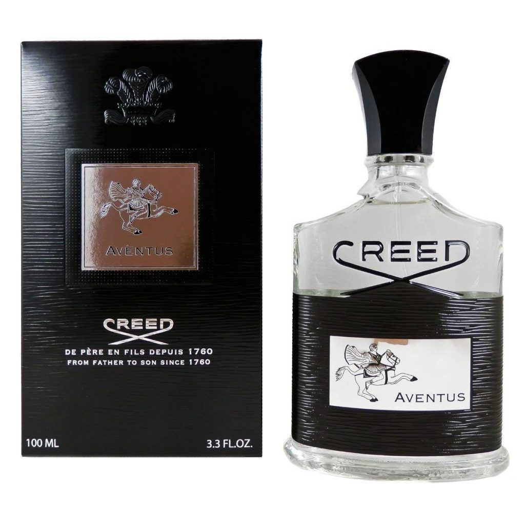 Creed Aventus Men's Cologne