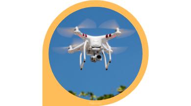 Drone With HD Camera MINI