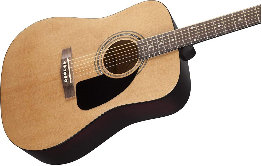 Fender FA-100 1