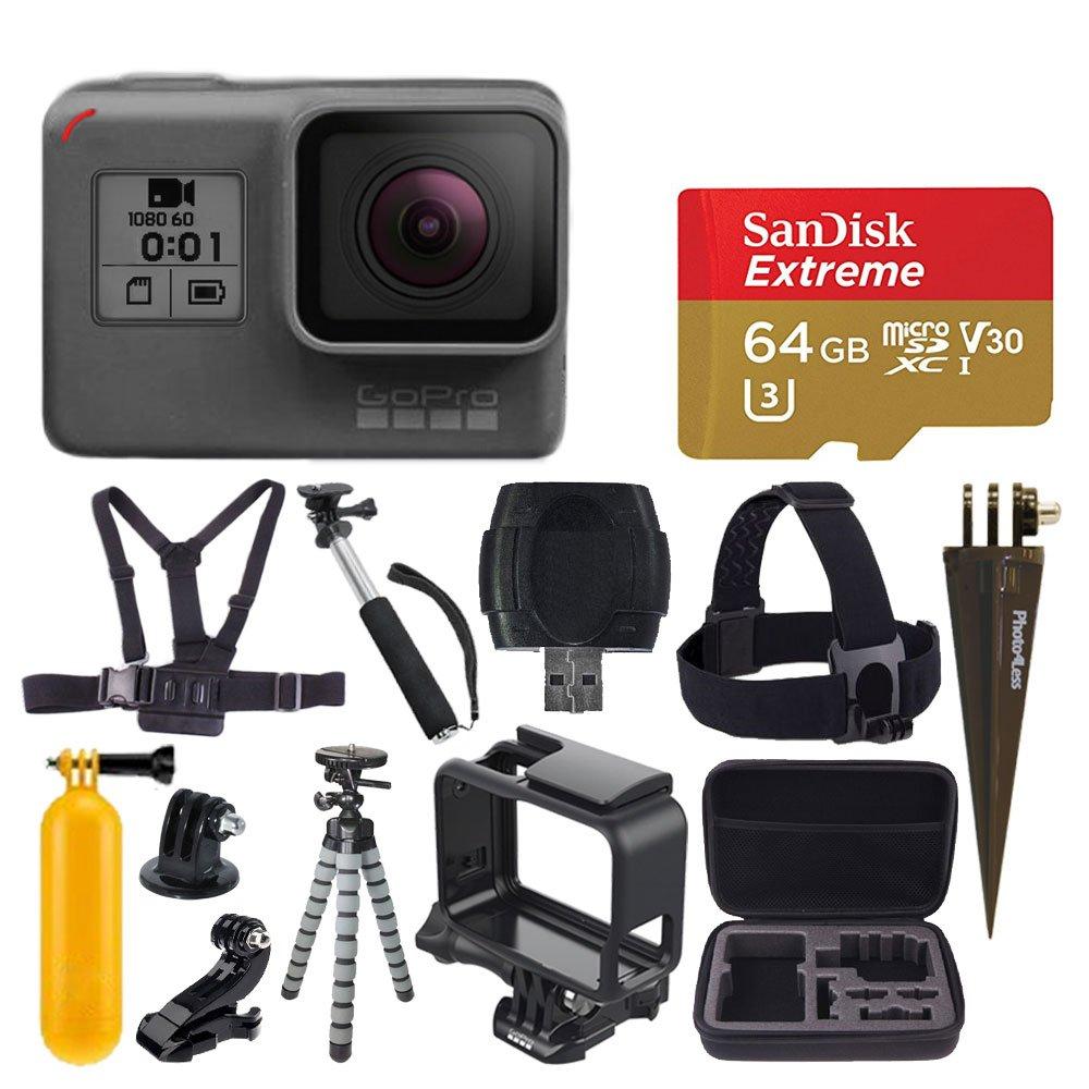 GoPro Hero Kit