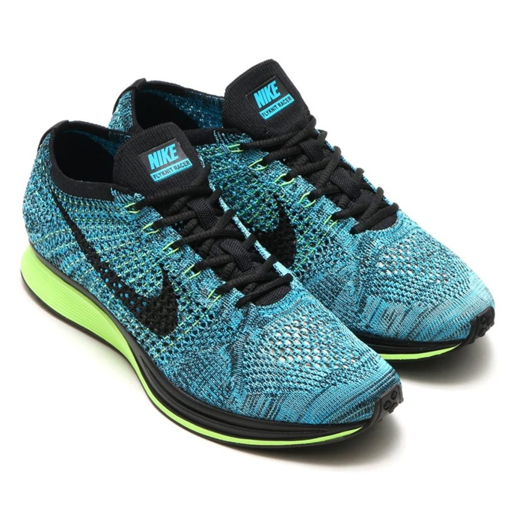 Nike Flyknit Racer Running Shoes 1