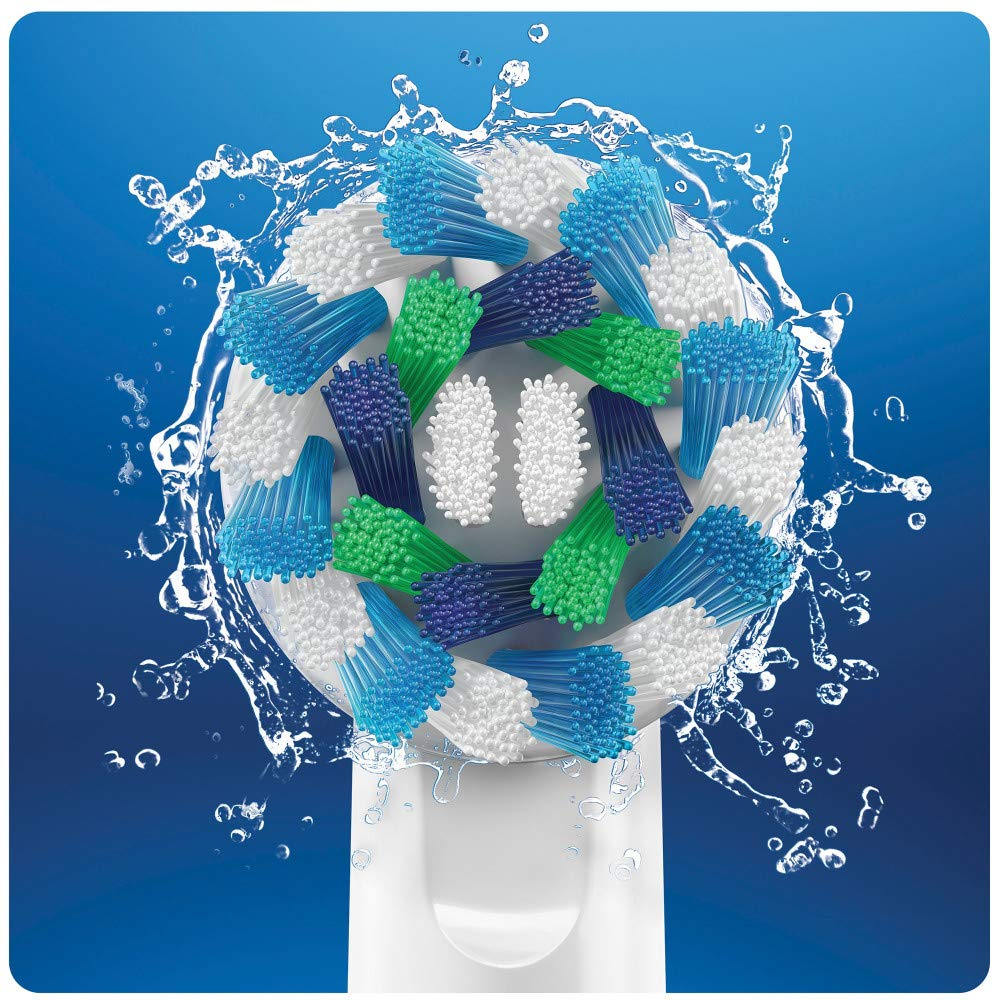 Oral-B CrossAction Brush Head 1