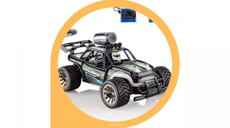 RC Car With Camera mini