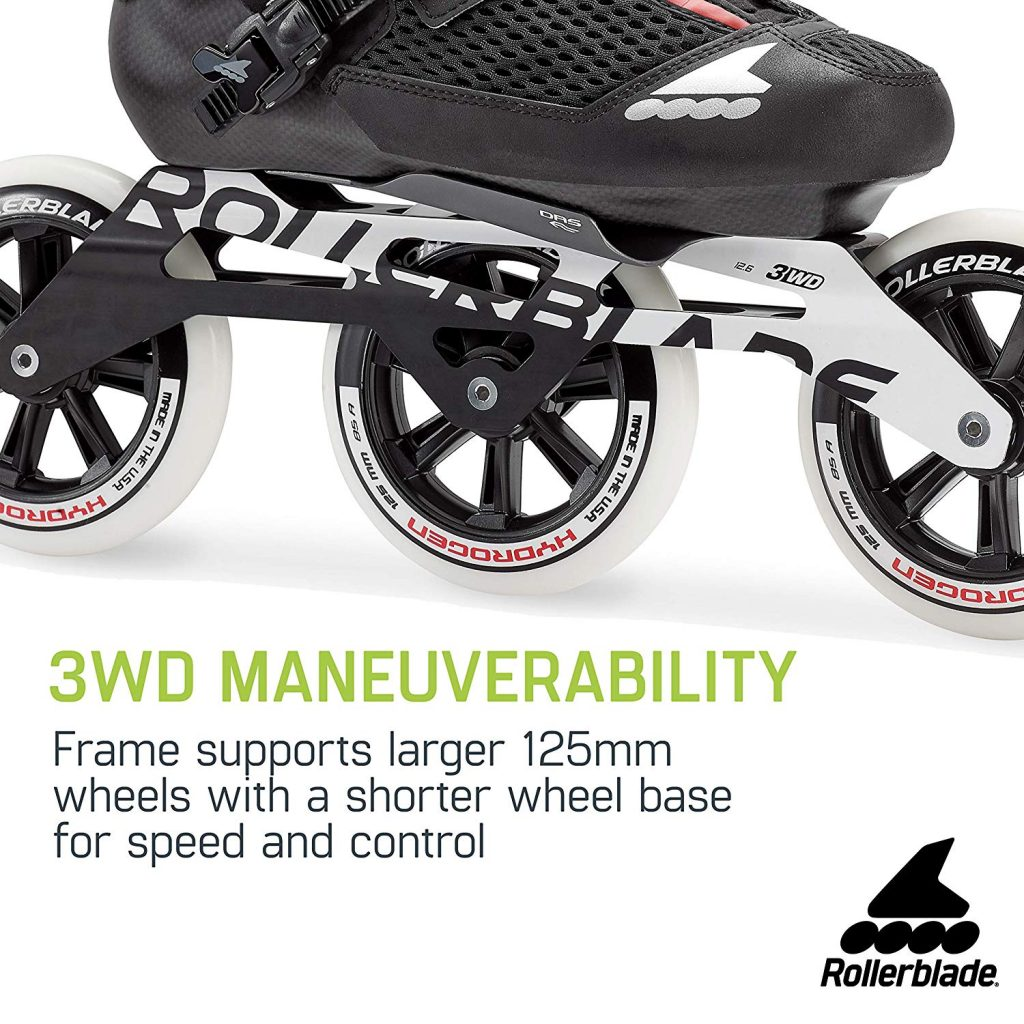 Rollerblade Endurace Pro 125 Unisex Skates