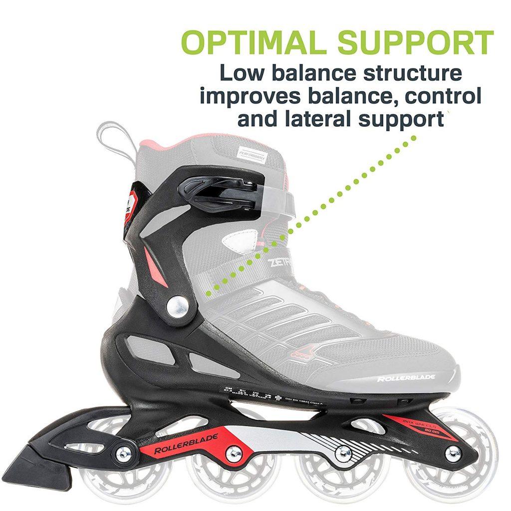 Rollerblade Zetrablade Skate