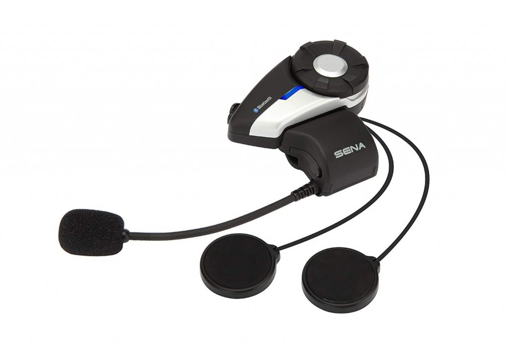 Sena 20S-01D Motorcycle Bluetooth Communication System