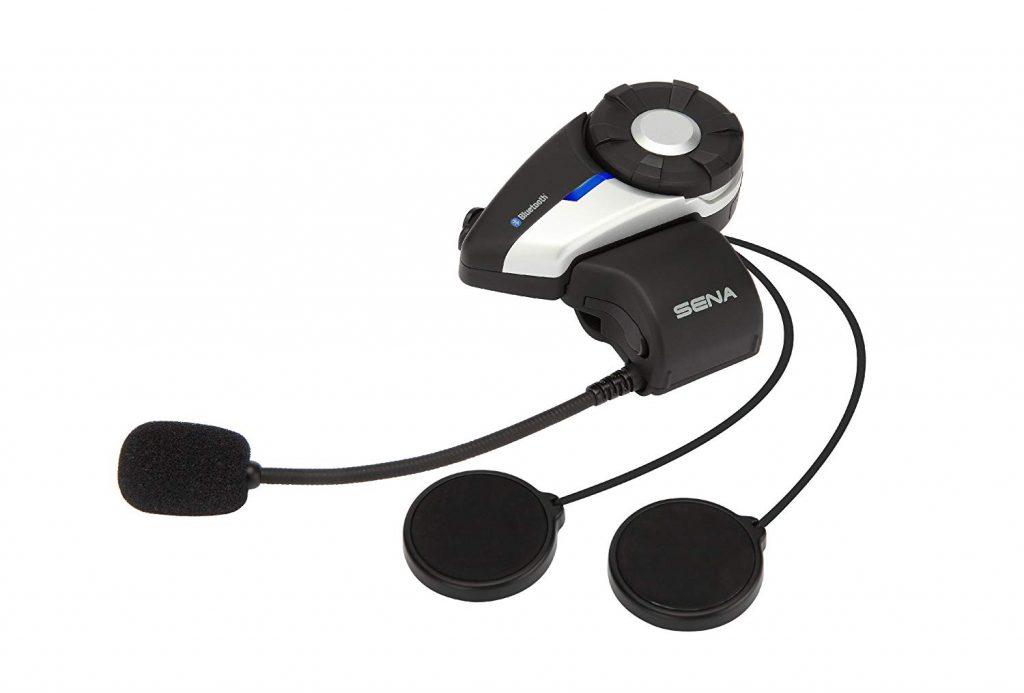 Sena 20S-01D Motorcycle Bluetooth Communication System