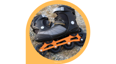 Where to Buy Rollerblades (mini)