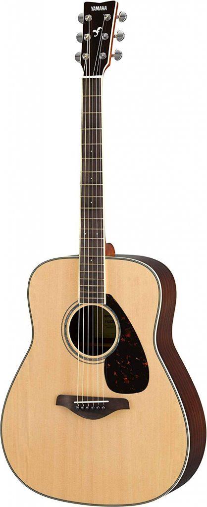 Yamaha FG830 1