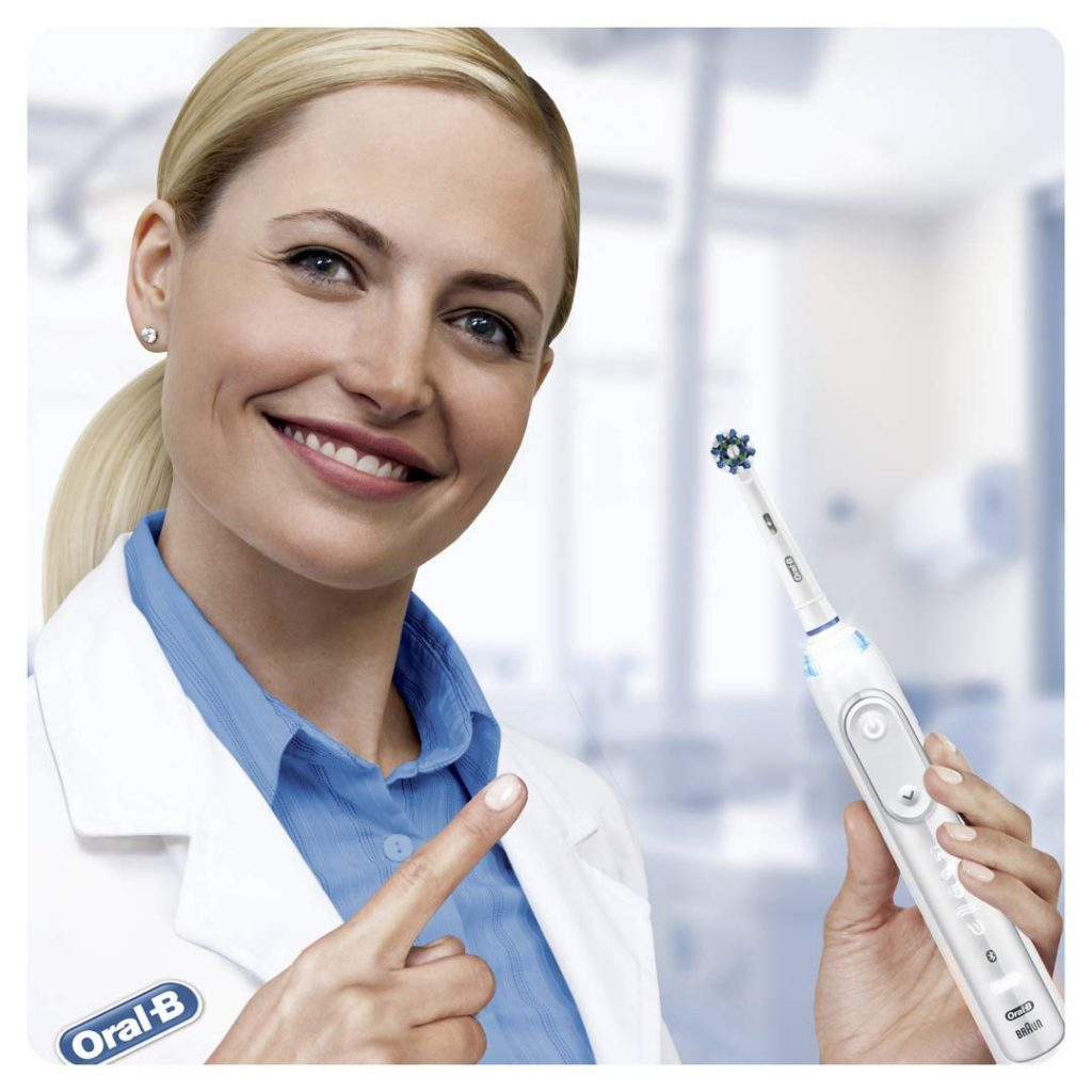 oral b toothbrush heads 2