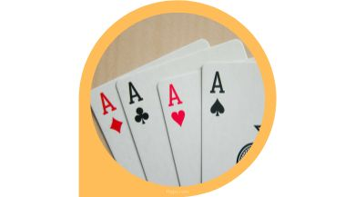 poker winning hands mini
