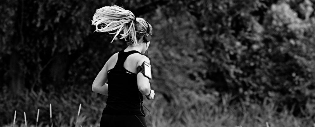 womens jogging