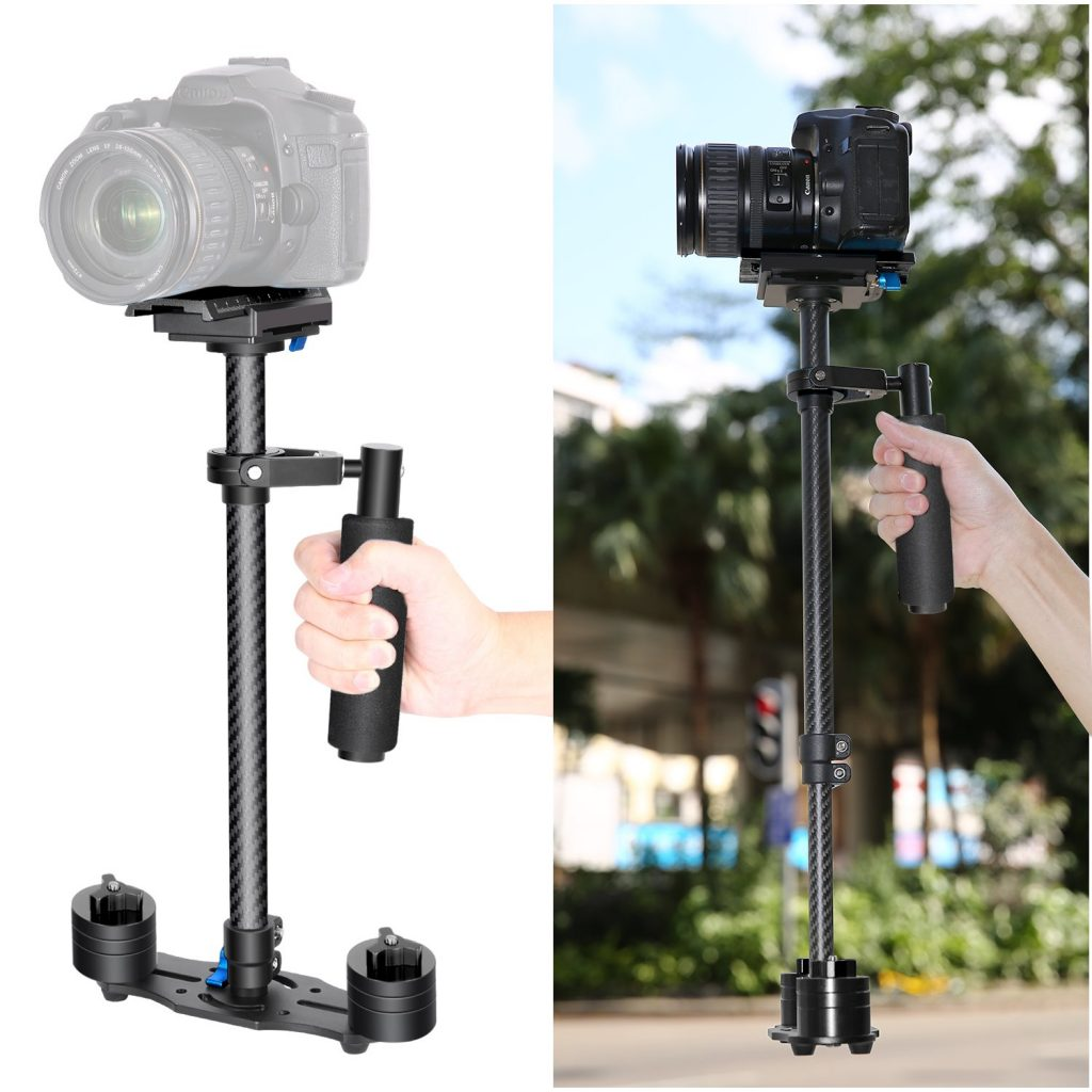 Cheap Camera Stabilizer