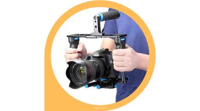 Cheap Camera Stabilizer (mini)