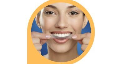 Crest 3d White Strips (mini)